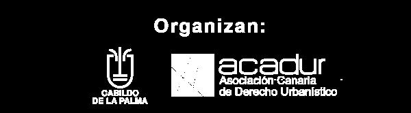 Organizan